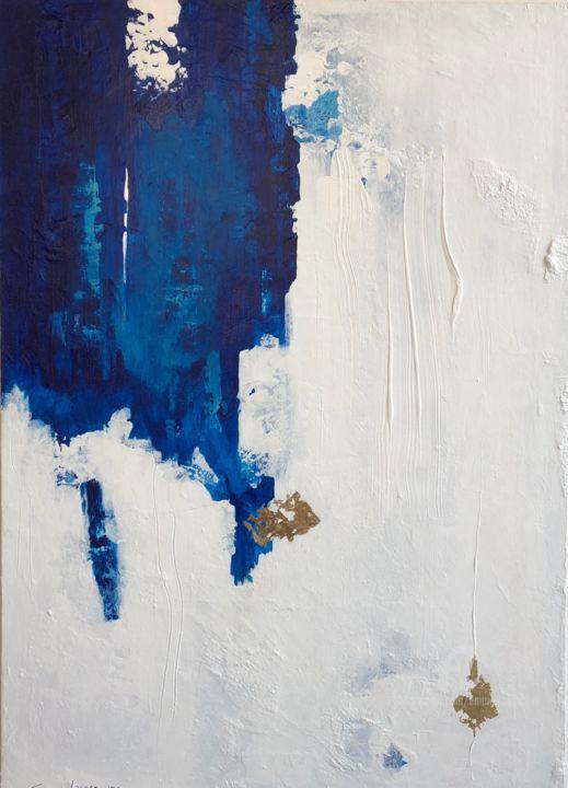 Emma Lapassouze - Lueur bleue