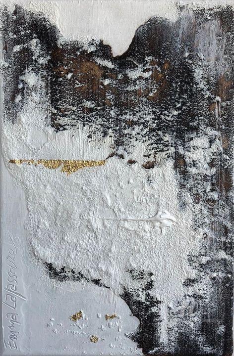 Emma Lapassouze - Horizon doré