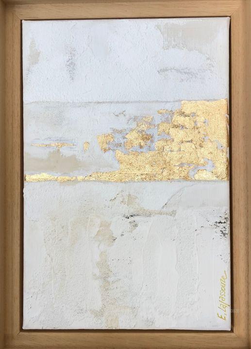 Emma Lapassouze - Territoires dorés